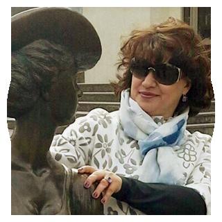 Екатерина Баталова